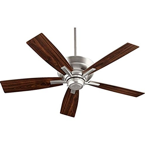 Ceiling Fan Uplight: Amazon With Most Up To Date Outdoor Ceiling Fans With Uplights (View 1 of 15)