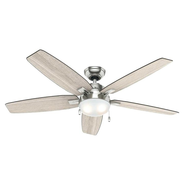Ceiling Fans Remote Control Fan Light Combination Outdoor No Hunter Regarding Popular Hunter Indoor Outdoor Ceiling Fans With Lights (View 3 of 15)