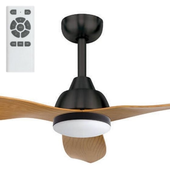 Ceiling Fans With Dc Motor (View 3 of 15)