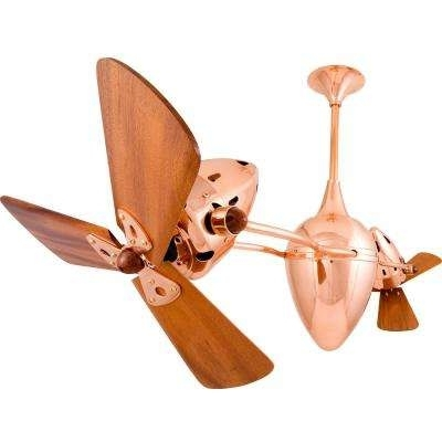 Copper – Outdoor – Ceiling Fans – Lighting – The Home Depot Intended For Preferred Copper Outdoor Ceiling Fans (View 3 of 15)