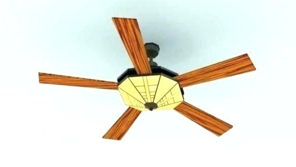 Craftsman Ceiling Fan Craftsman Style Ceiling Fans Craftsman Ceiling Intended For 2018 Craftsman Outdoor Ceiling Fans (View 4 of 15)