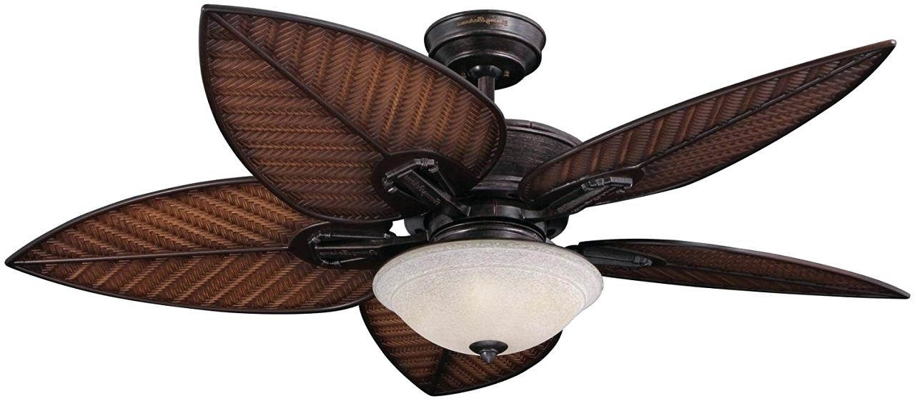 Current Outdoor Ceiling Fans Waterproof Top Best Outdoor Ceiling Fans For Regarding Outdoor Ceiling Fans For Gazebo (View 2 of 15)