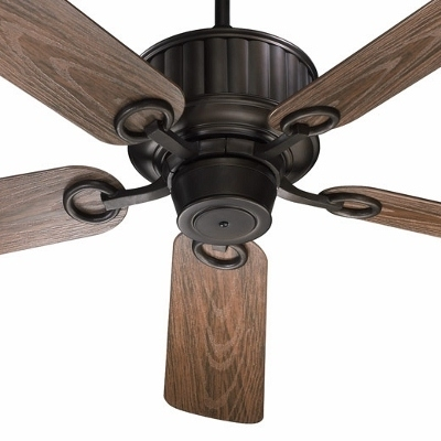 Current Turney Lighting Outdoor Ceiling Fans, Weather Resistant Fans Within Quorum Outdoor Ceiling Fans (View 5 of 15)
