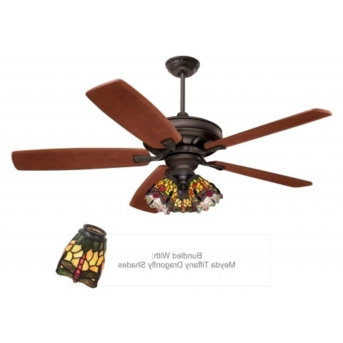 Dc Ceiling Fans – High Efficiency Overhead Fixtures (View 2 of 15)