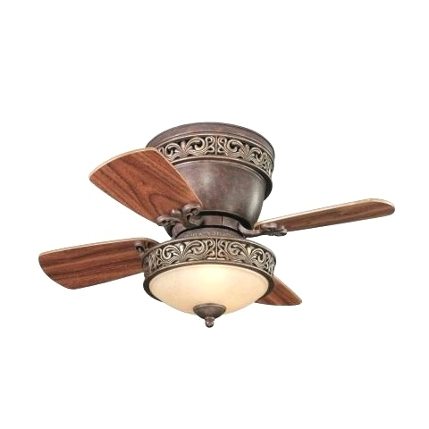 Diy Projects Pertaining To Outdoor Ceiling Fans For 7 Foot Ceilings (View 9 of 15)