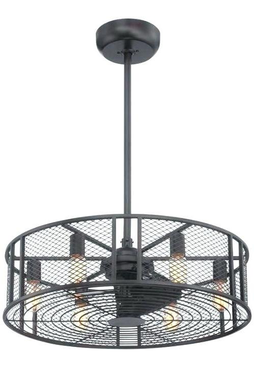 Double Caged Ceiling Fan Motors Outdoor Fans – Hitmangear (View 11 of 15)