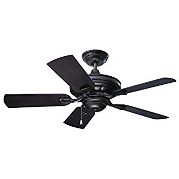 Emerson Cf542Orb Veranda Indoor/outdoor Ceiling Fan, 42 Inch Blade With 2017 42 Inch Outdoor Ceiling Fans (Gallery 13 of 15)