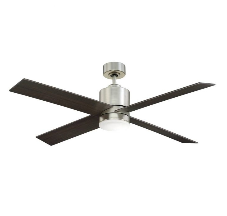Enclosed Outdoor Ceiling Fans With Famous The Most Awesome Outdoor Ceiling Fans With Lights Wet Rated For (View 3 of 15)