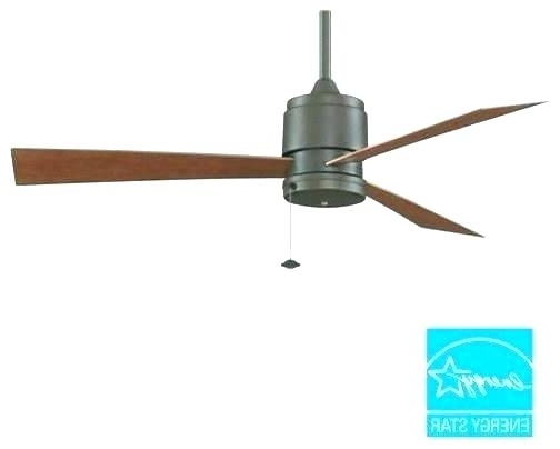 Energy Star Outdoor Ceiling Fans With Light Throughout Latest Modern Outdoor Ceiling Fans Modern Outdoor Ceiling Fans Contemporary (View 7 of 15)