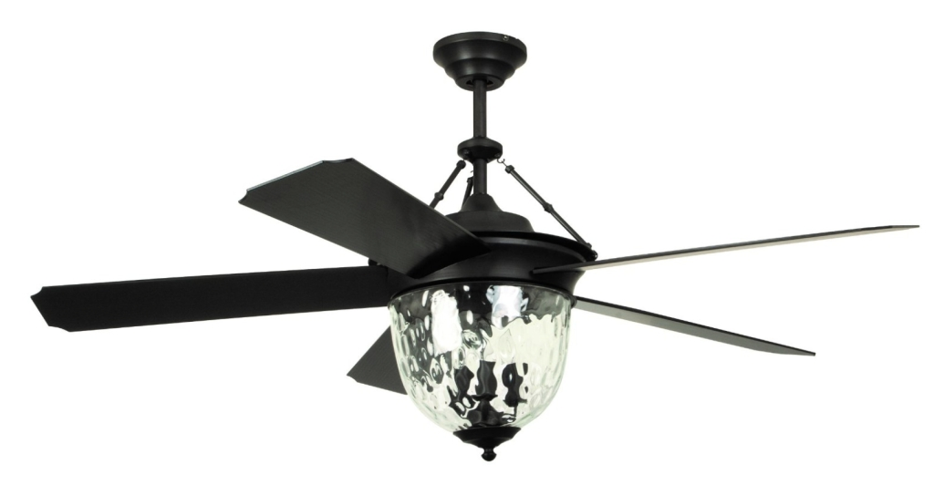 Every Ceiling Fans With Rustic Outdoor Ceiling Fans (Gallery 9 of 15)