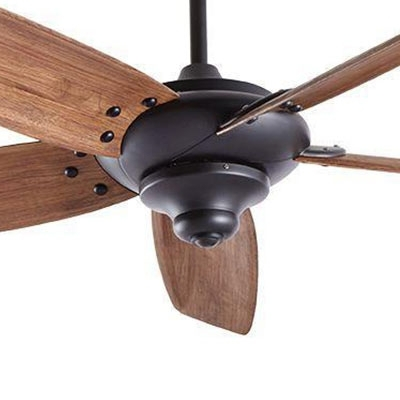 Famous Ceiling Fans At The Home Depot Pertaining To Outdoor Ceiling Fans Without Lights (View 14 of 15)