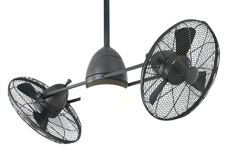 Famous Minka Ceiling Fan Ceiling Fans Gyro Wet Indoor Outdoor Ceiling Fan Intended For Minka Outdoor Ceiling Fans With Lights (View 3 of 15)