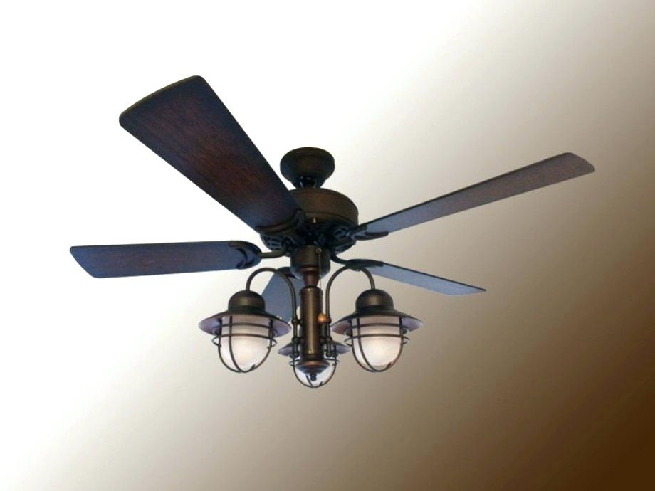 Famous Outdoor Ceiling Fans For 7 Foot Ceilings For Ceiling Fans For 7 Foot Ceilings – Love Works (View 7 of 15)