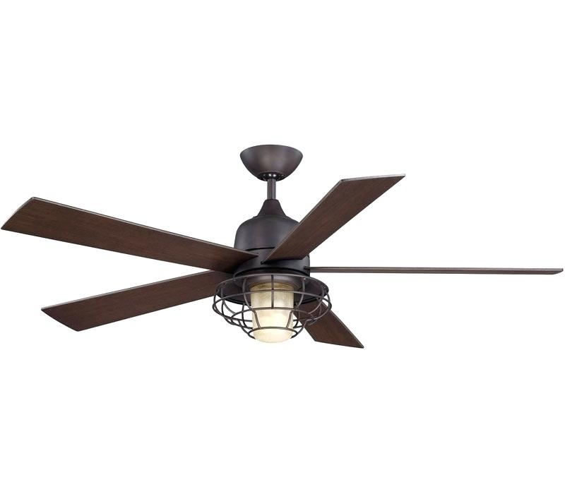 Famous Rustic Outdoor Ceiling Fans Pertaining To Rustic Industrial Ceiling Fan Incredible Ideas Rustic Outdoor (View 5 of 15)