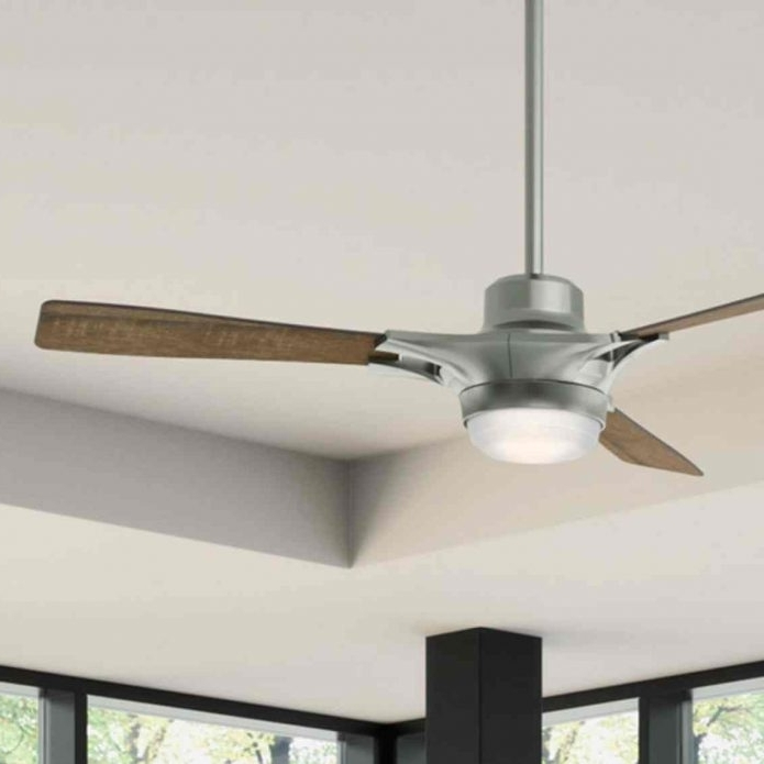 Fan: Cooling Your Space Rooms With Farmhouse Ceiling Fan For Favorite Joanna Gaines Outdoor Ceiling Fans (View 3 of 15)