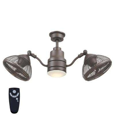 Fashionable 4 Blades – Industrial – Outdoor – Ceiling Fans With Lights – Ceiling For Industrial Outdoor Ceiling Fans With Light (View 3 of 15)