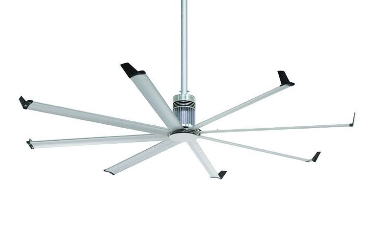 Fashionable Commercial Outdoor Ceiling Fans Within Big Outdoor Ceiling Fans – Airlinelist (View 10 of 15)