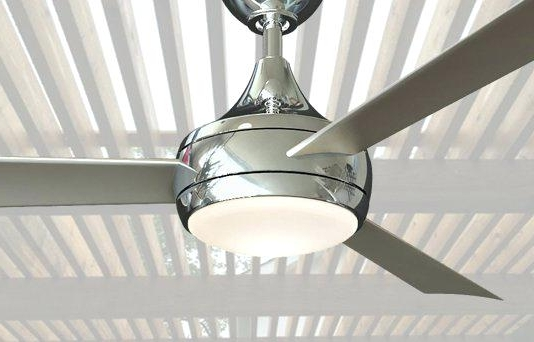 Fashionable Damp Rated Outdoor Ceiling Fans With Outdoor Ceiling Fans Lights Wet Rated Choose Or Damp For Your Space (View 5 of 15)