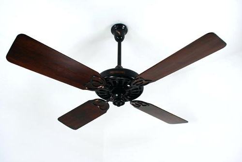 Fashionable Great Antique Style Ceiling Fan Vintage Retro Victorian Australium Regarding Victorian Style Outdoor Ceiling Fans (View 2 of 15)
