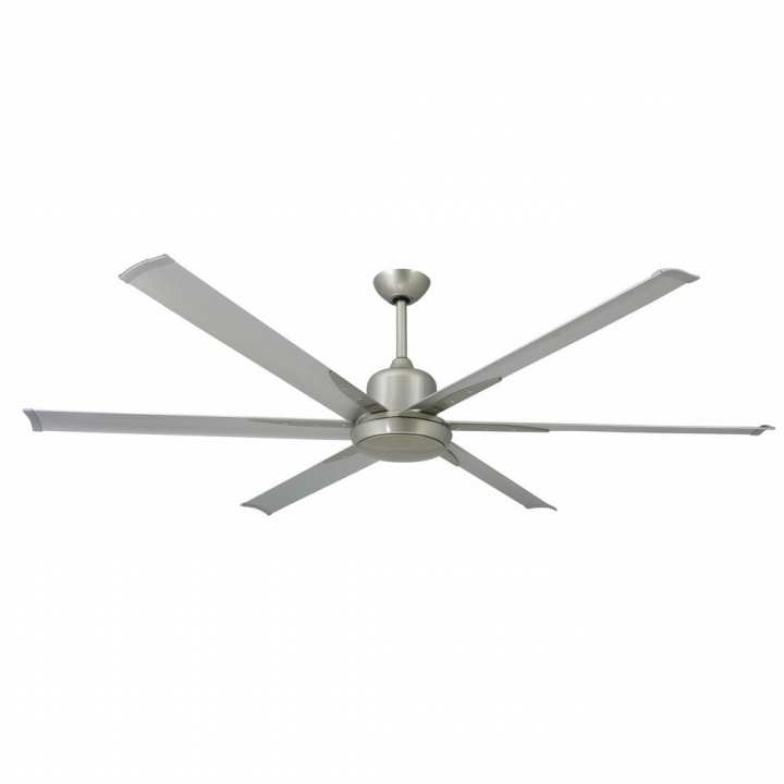 Fashionable Home Depot Outdoor Ceiling Fans Inspirational Troposair Titan 72 In Within Nickel Outdoor Ceiling Fans (View 11 of 15)