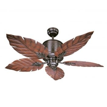 Fashionable Outdoor Ceiling Fans – Coastal, Tropical, Industrial Outdoor Ceiling Pertaining To Gold Coast Outdoor Ceiling Fans (View 13 of 15)