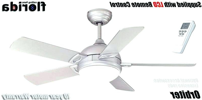 Fashionable Remote Controlled Ceiling Fan Outdoor Ceiling Fans With Remote In Outdoor Ceiling Fans With Lights And Remote Control (View 4 of 15)