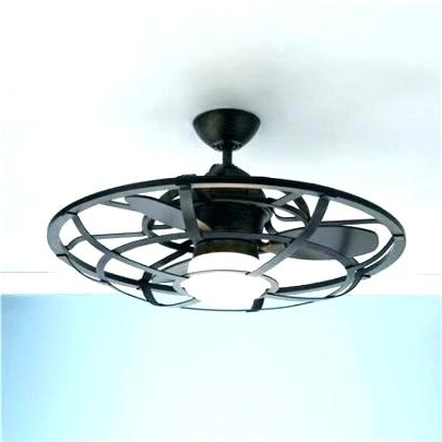 Flush Mount Ceiling Fan With Light – Boozybushwick Regarding Newest Outdoor Ceiling Fans Flush Mount With Light (View 4 of 15)