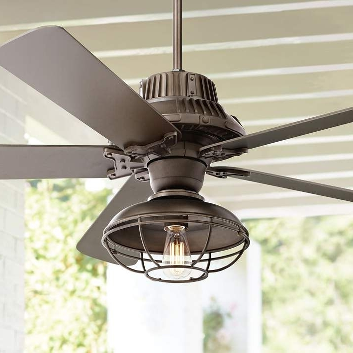 For The Throughout Favorite Outdoor Ceiling Fans With Cord (View 7 of 15)