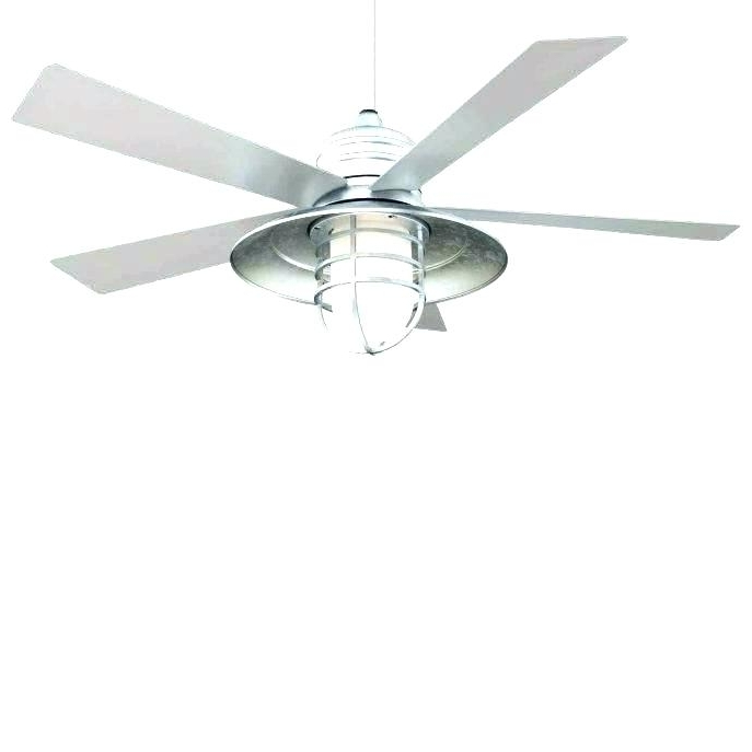 Galvanized Outdoor Ceiling Fan Best Fans Medium Size Of Model In With Popular Galvanized Outdoor Ceiling Fans (View 6 of 15)