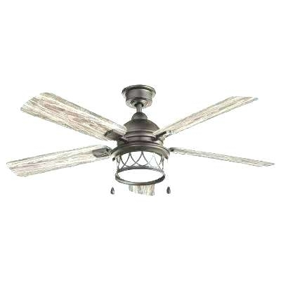 Gray Ceiling Fan Wood Ceiling Fan Ceiling Fan With Gray Blades Intended For Widely Used Grey Outdoor Ceiling Fans (View 3 of 15)
