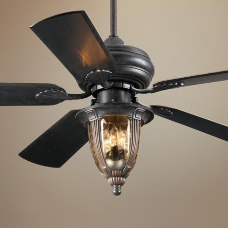 Great New Outdoor Ceiling Fan Light Kit Regarding Home Prepare Throughout Well Liked Vintage Outdoor Ceiling Fans (View 6 of 15)