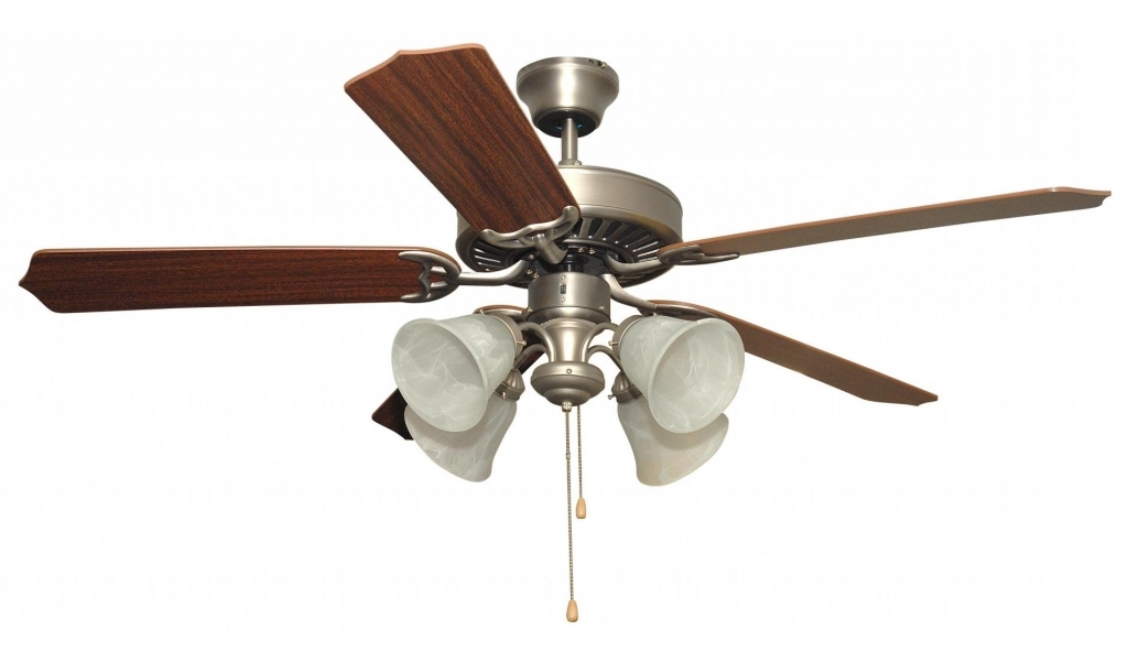 Hampton Bay Outdoor Ceiling Fans With Lights Throughout Trendy Electronics: Outdoor Ceiling Fan With Lights Fresh Hampton Bay (View 9 of 15)