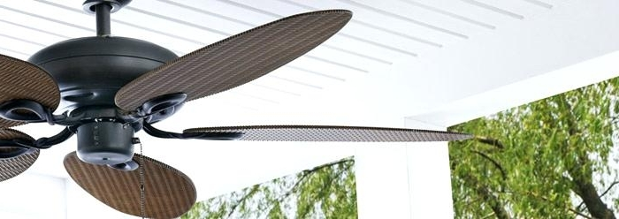 Harbor Breeze Outdoor Ceiling Fans Pertaining To Favorite Outdoor Ceiling Fan Blades Harbor Breeze At Ceiling Fans And Light (View 6 of 15)