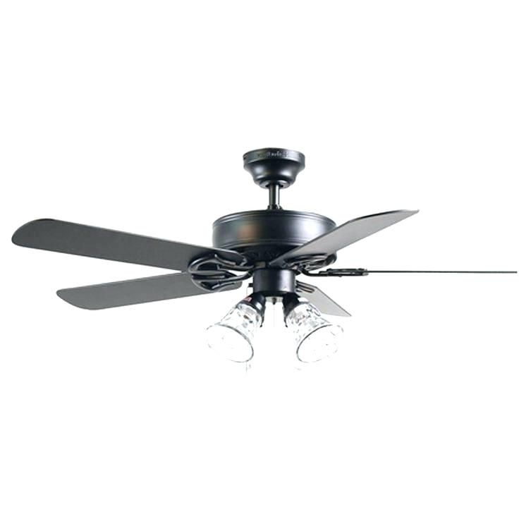Harbor Breeze Outdoor Ceiling Fans With Lights Intended For Most Up To Date Ceiling Fans Hunter Harbor Breeze Fan Outdoor Remote Parts Re (View 5 of 15)