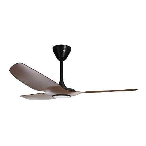 High Output Outdoor Ceiling Fans Pertaining To Latest 8 Best Outdoor Ceiling Fans Of 2018 – Top Casablanca, Minka Aire And (View 6 of 15)
