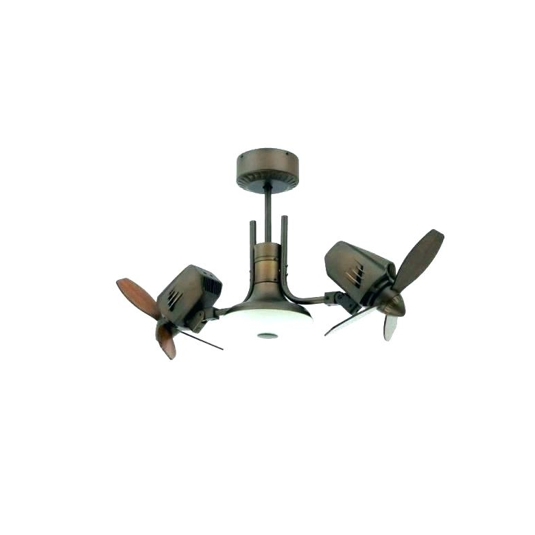 Featured Photo of High Volume Outdoor Ceiling Fans