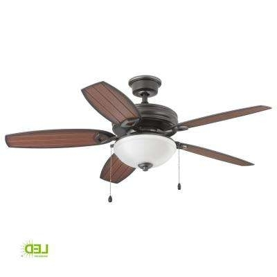 Indoor/outdoor – Home Decorators Collection – Ceiling Fans Regarding Current Rust Proof Outdoor Ceiling Fans (Gallery 13 of 15)