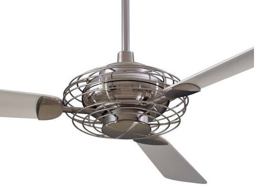 Industrial Outdoor Ceiling Fans With Light In Current Industrial Outdoor Ceiling Fan With Light Fabulous Outdoor Ceiling (Gallery 14 of 15)