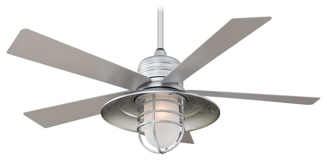 Industrial Outdoor Ceiling Fans With Light Regarding Trendy Industrial Outdoor Ceiling Fan With Light Best Home Depot Ceiling (Gallery 2 of 15)