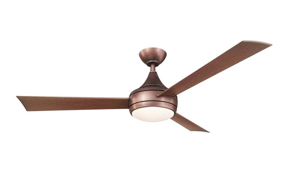 Interior: Outdoor Ceiling Fan With Light Luxury 52 Inch Outdoor Within Fashionable Coastal Outdoor Ceiling Fans (Gallery 10 of 15)