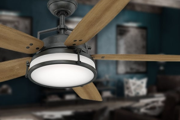 Joanna Gaines Outdoor Ceiling Fans Intended For Most Current Caneel Bay Featured In Hgtv's Fixer Upper – Casablanca Fan Company Blog (Gallery 5 of 15)