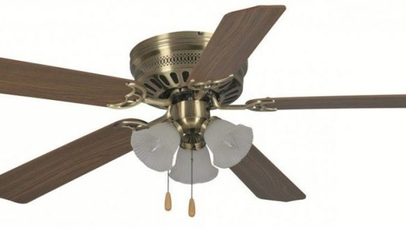 Featured Photo of Kmart Outdoor Ceiling Fans