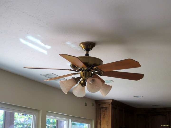 Latest Efficient Outdoor Ceiling Fans With Outdoor Ceiling Fan Blades Best Of High Tech Ceiling Fan Awesome (View 8 of 15)
