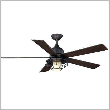 Latest Enclosed Outdoor Ceiling Fans For Encased Ceiling Fan Hunter Ceiling Fans Encased Ceiling Fan With (View 13 of 15)