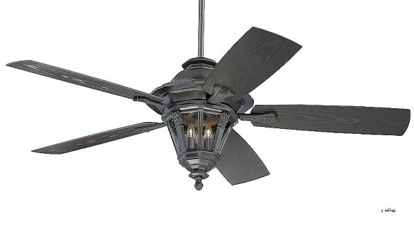 Latest Outdoor Ceiling Fans With Metal Blades Throughout Outdoor Metal Ceiling Fans – Marcyloves (View 8 of 15)