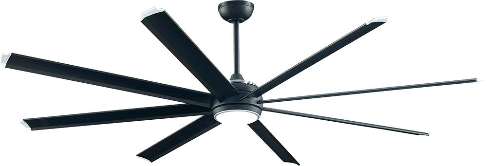 Long Downrod Ceiling Fan Outdoor Ling Fan With Light Amazing Fans Pertaining To Most Current Outdoor Ceiling Fans With Long Downrod (View 5 of 15)