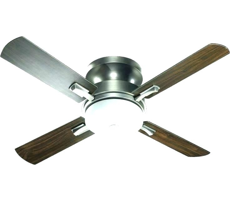Low Profile Outdoor Ceiling Fans With Lights With Latest Low Profile Outdoor Ceiling Fan Outdoor Ceiling Fans With Lights Wet (View 11 of 15)