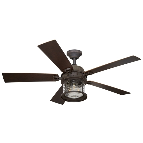 Lowe's Canada With 20 Inch Outdoor Ceiling Fans With Light (View 6 of 15)