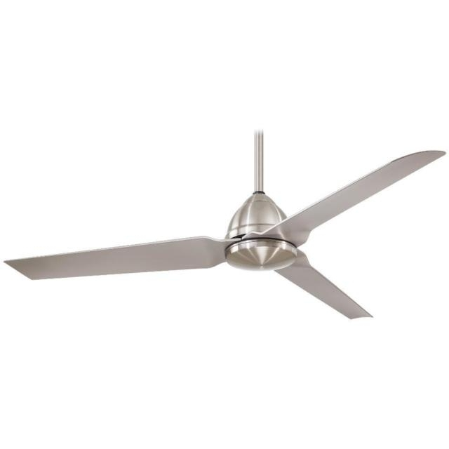 Minka Aire F753l Bnw 54in Java Led Outdoor Ceiling Fan (View 13 of 15)