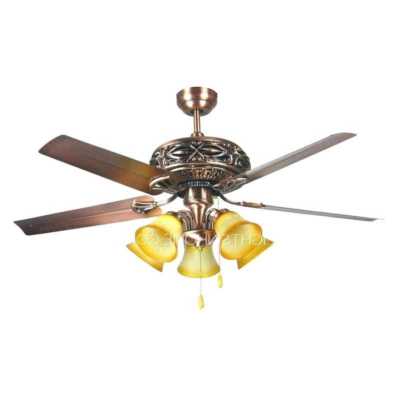 Mission Style Ceiling Fan Craftsman Ceiling Fan Ceiling Fan Hunter With Regard To Trendy Mission Style Outdoor Ceiling Fans With Lights (View 11 of 15)